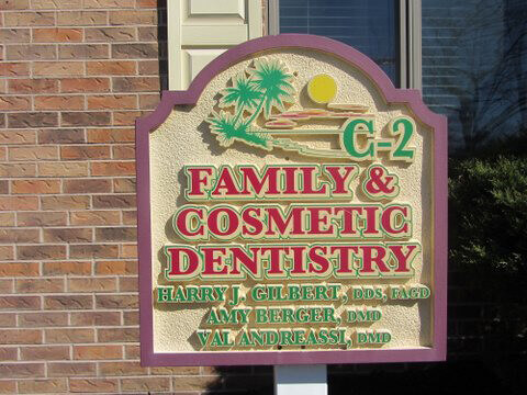 Cherry Hill Dentist Team